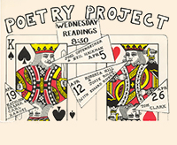 The Poetry Project Oral History Project