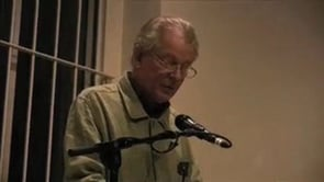 80th Birthday Reading for Kenward Elmslie at The Poetry Project – 4/29/09