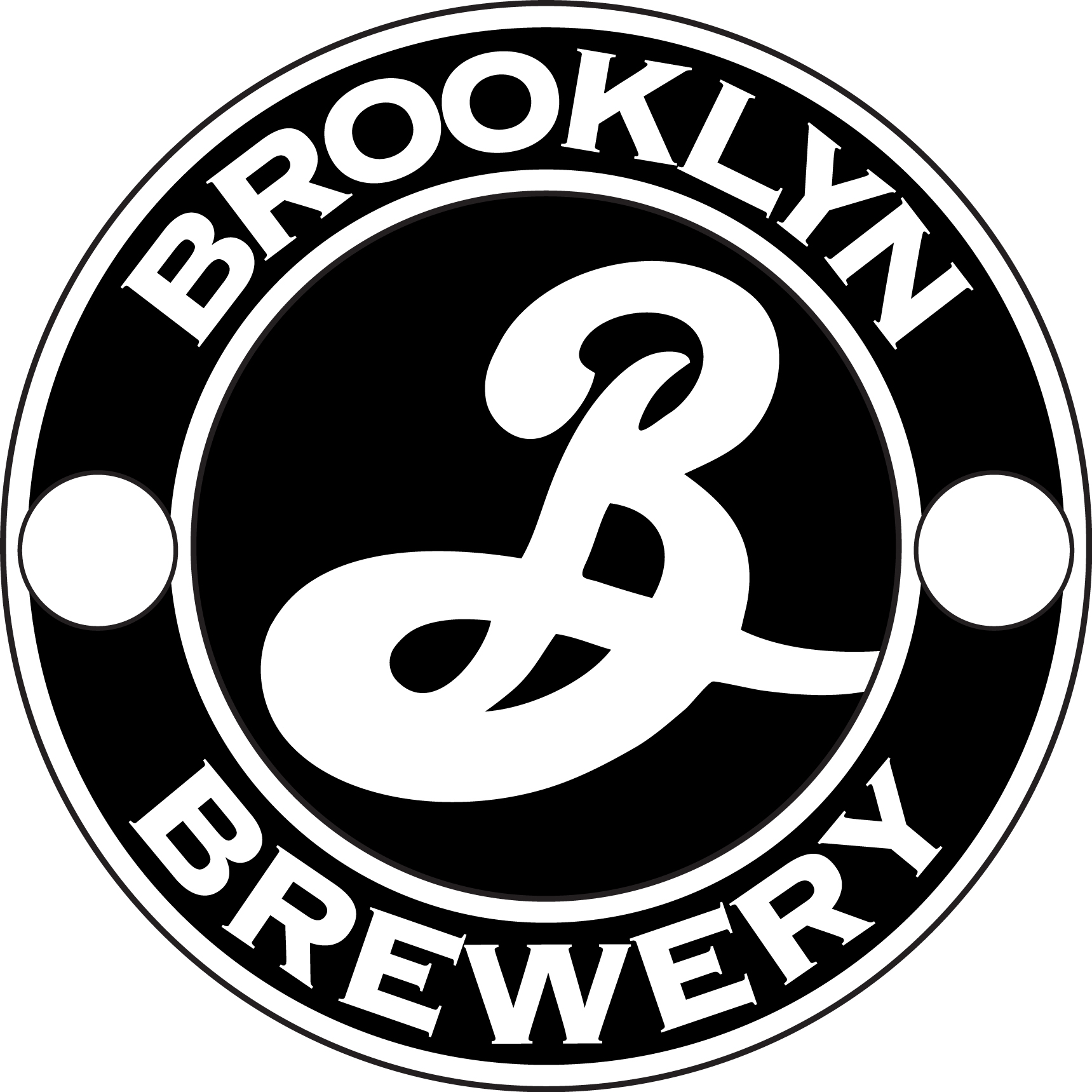867_Brooklyn Brewery Logo BW