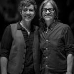 Director Stacy Szymaszek & Eileen Myles